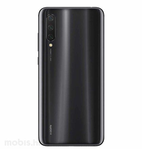 Xiaomi Mi A3 4GB/128GB: sivi