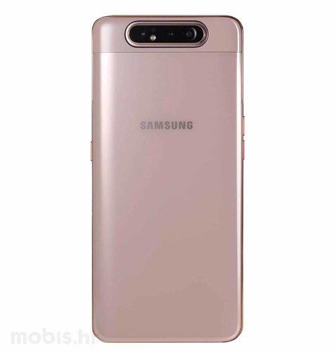 Samsung Galaxy A80 Dual SIM: zlatni