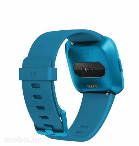 Fitbit Versa lite edition: marina blue