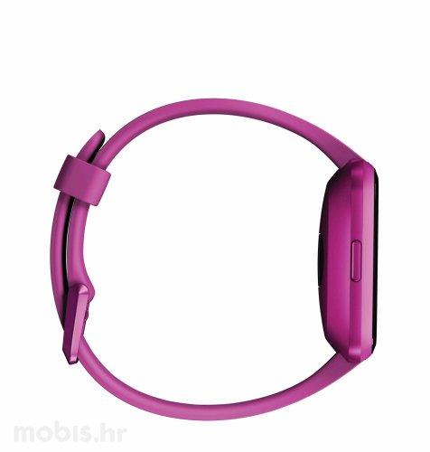 Fitbit Versa lite edition: mulberry