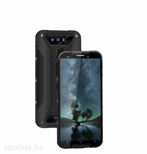 Cubot Quest Lite 3GB/32GB: crni