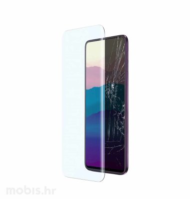 Cellular line zaštitno staklo za uređaj Samsung Galaxy A80 2019