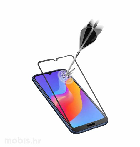 Cellular line zaštitno staklo za uređaj Huawei Y6 2019