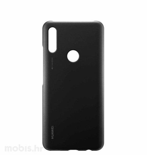 Maskica za Huawei P Smart Z: crna