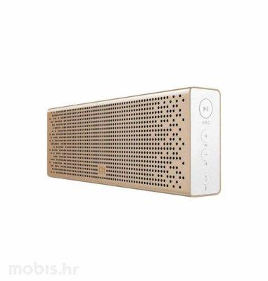 Xiaomi Mi bluetooth zvučnik: zlatni