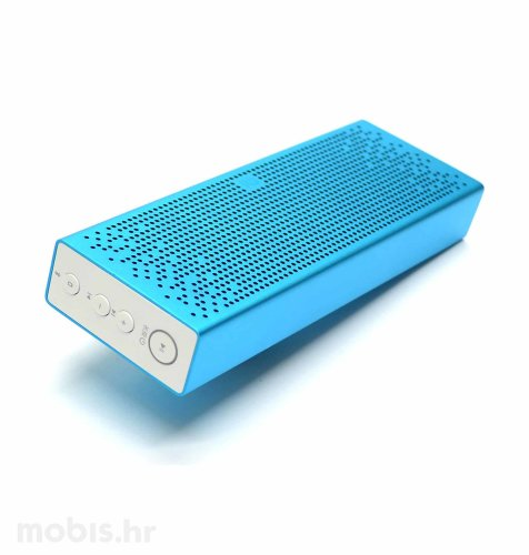 Xiaomi Mi bluetooth zvučnik: plavi