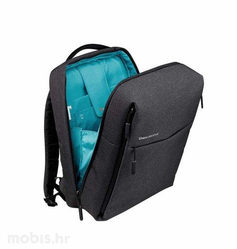Xiaomi Mi gradski ruksak: tamno sivi