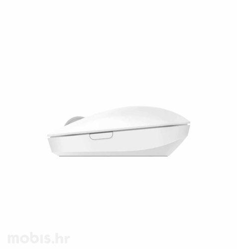 Xiaomi Mi bežični miš: bijeli