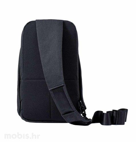 Xiaomi Mi City Sling torbica: tamno siva