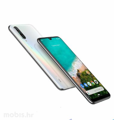 Xiaomi Mi A3 4GB/64GB: bijeli