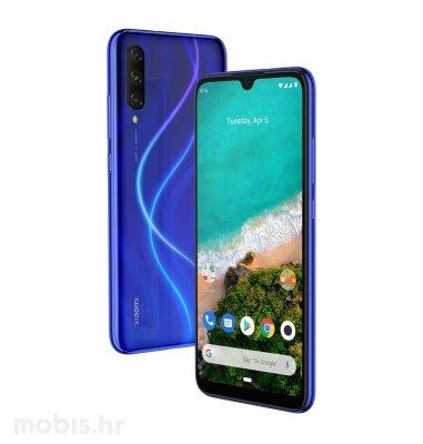 Xiaomi Mi A3 4GB/128GB: plavi