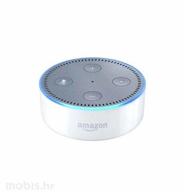 Amazon Echo Dot bluetooth zvučnik (2rd generation): sivi