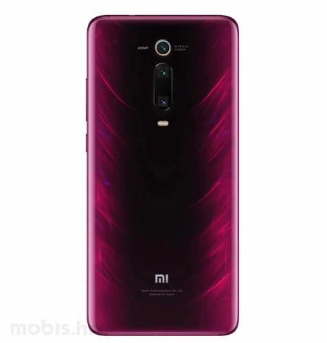 Xiaomi Mi 9T Pro 6GB/64GB: crveni