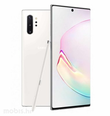Samsung Galaxy Note 10+ 12GB/256GB: Aura bijeli