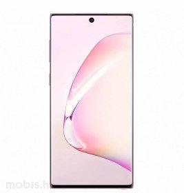 Samsung Galaxy Note 10 8GB/256GB: Aura rozi + Samsung Buds+