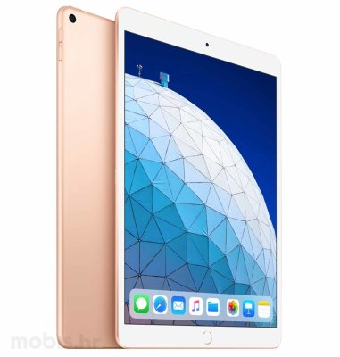 "Apple iPad Air 3 LTE 10.5"" 256GB: zlatni"