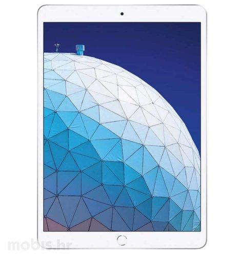 """Apple iPad Air 3 LTE 10.5"""" 256GB: srebrni"""