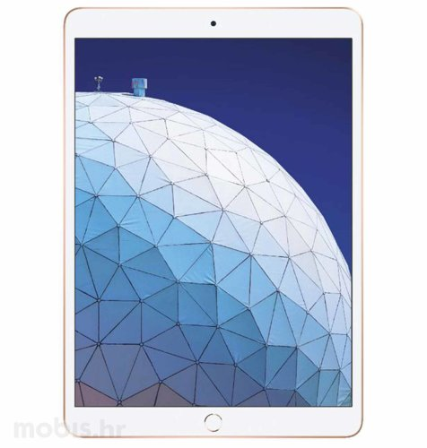 "Apple iPad Air 3 Wi-Fi 10.5"" 64GB: zlatni"