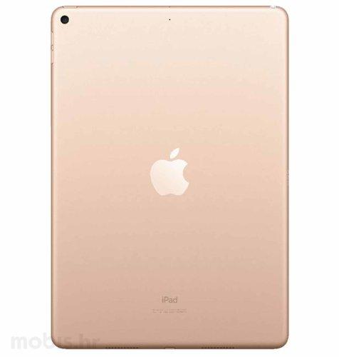 """Apple iPad Air 3 Wi-Fi 10.5"""" 64GB: zlatni"""