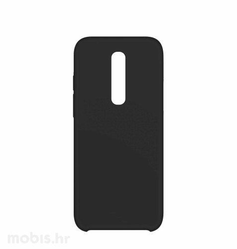 JCM hard maskica za Xiaomi Mi 9T: crna