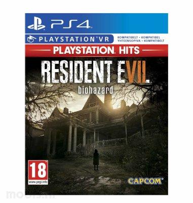 Resident Evil 7 Biohazard HITS igra za PS4