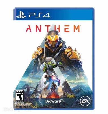 Anthem igra za PS4