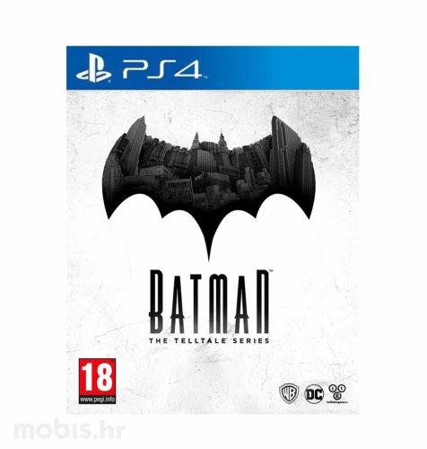 Batman - The Telltale Series igra za PS4