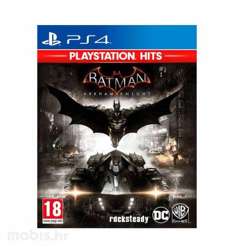 Batman: Arkham Knight HITS igra za PS4