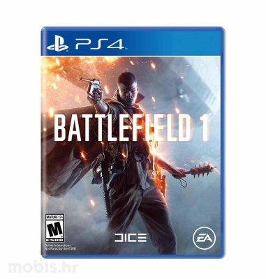 Battlefield 1 igra za PS4