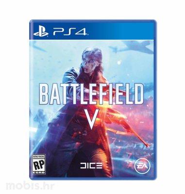 Battlefield V igra za PS4