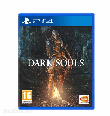 Dark Souls Remastered igra za PS4