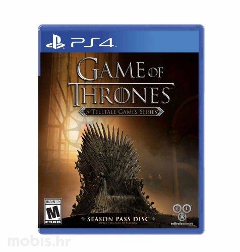 Game Of Thrones igra za PS4