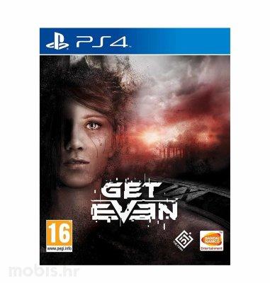 Get Even igra za PS4