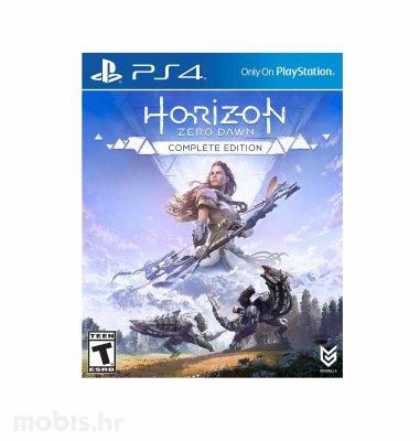 Horizon Zero Dawn CompleteEdition igra za PS4