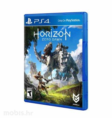 Horizon Zero Dawn igra za PS4