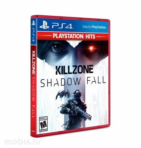 Killzone Shadow Fall Hits igra za PS4