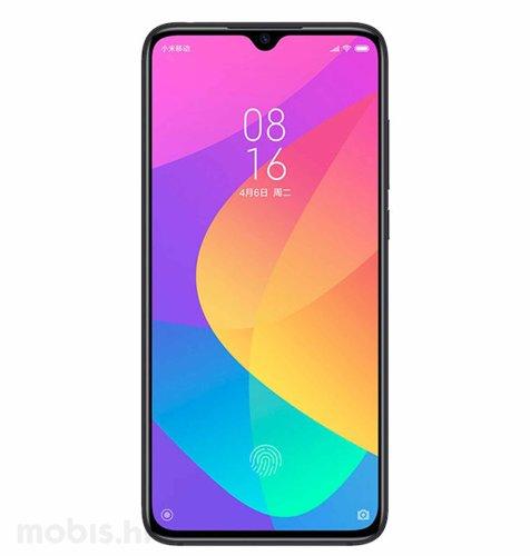 Xiaomi Mi 9 lite 6GB/64GB: sivi