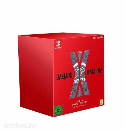 Daemon X Machina igra Limited Edition za Nintendo Switch