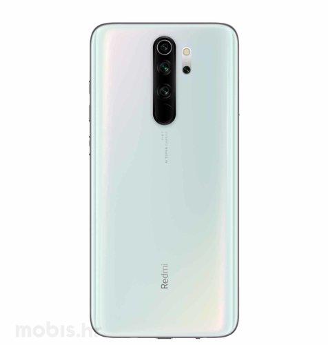 Xiaomi Redmi Note 8 Pro 64GB: bijeli