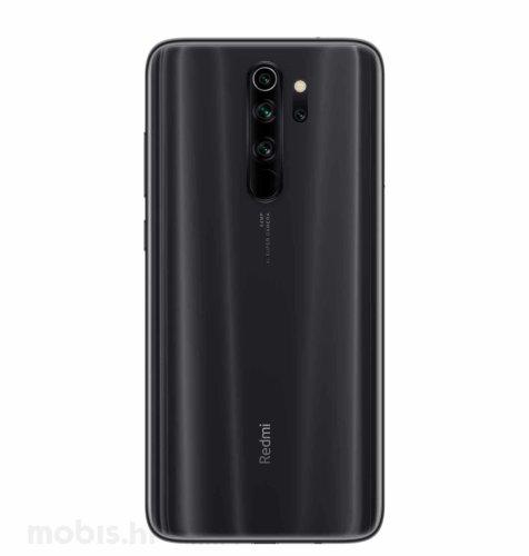 Xiaomi Redmi Note 8 Pro 128GB: crni