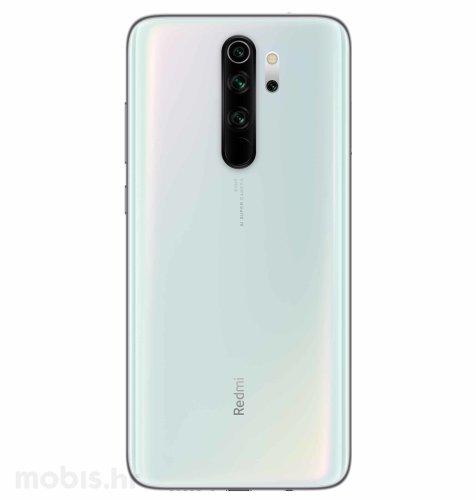 Xiaomi Redmi Note 8 Pro 128GB: bijeli