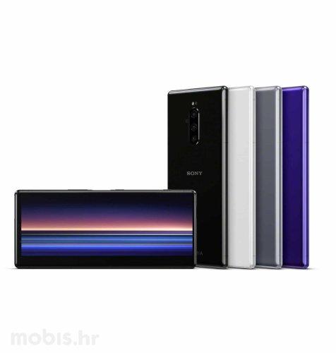 Sony Xperia 1 6GB/128GB: crni