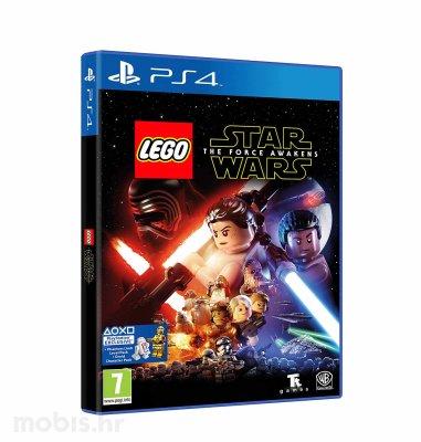 LEGO Star Wars: The Force Awakens igra za PS4