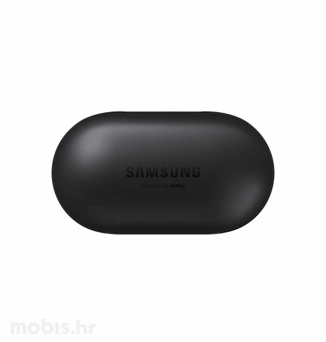 Samsung Galaxy Buds bežične slušalice: crne