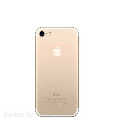 Apple iPhone 7 256 GB:  zlatni