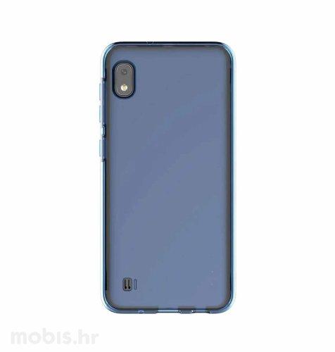 Zaštitna maska za Samsung A10: plava