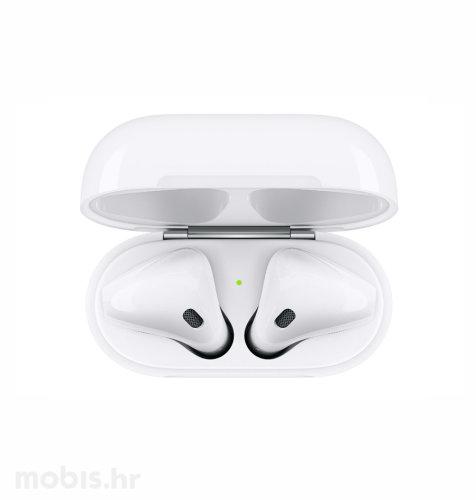 Apple Airpods 2 s kutijicom za punjenje (mv7n2zm/a)