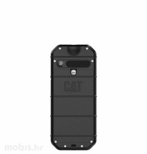 CAT® B26 Dual SIM: crni