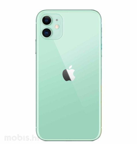 Apple iPhone 11 64GB: zeleni