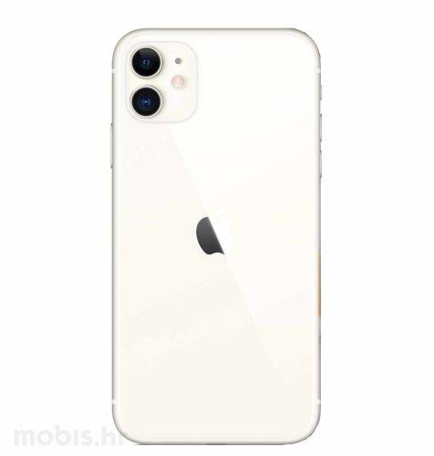 Apple iPhone 11 256GB: bijeli